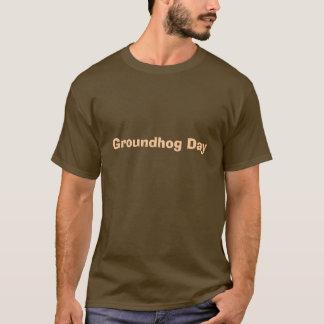 Camiseta Groundhog