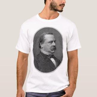 Camiseta Grover Cleveland