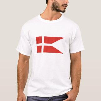 Camiseta Grrrrrreat! Dinamarqueses