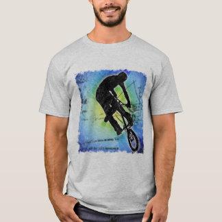 Camiseta Grunge de BMX