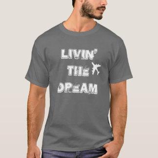 Camiseta Grunge Dreamin
