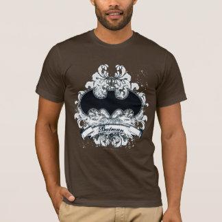 Camiseta Grunge urbano do vintage de Batman