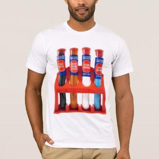Camiseta Grupo da química