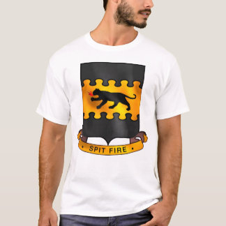 Camiseta Grupo de 322 lutadores