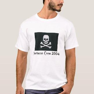 Camiseta Grupo de navio