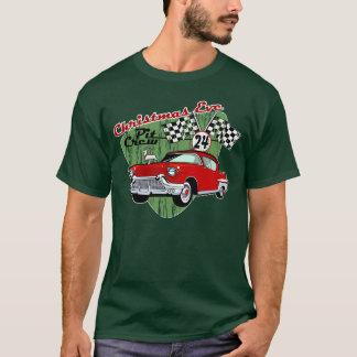 Camiseta Grupo de poço 2010 da Noite de Natal