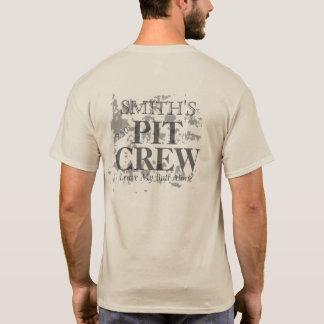 Camiseta Grupo de poço 250º customizável unisex