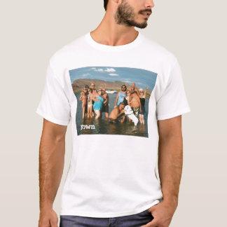 Camiseta Grupo do Bellflower