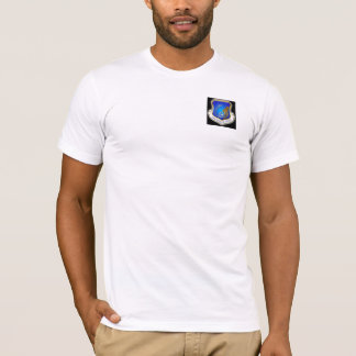 Camiseta Grupo do MED do monte AFB-75th
