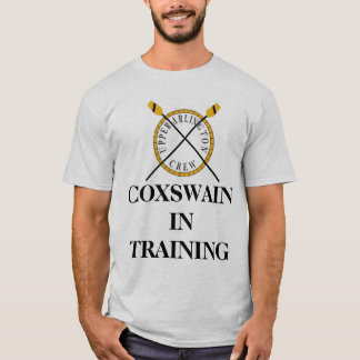 Camiseta Grupo Logo_New do A, COXSWAININTRAINING