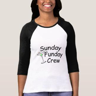 Camiseta Grupo Martini de domingo Funday