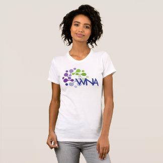 Camiseta Grupo sleeved Short