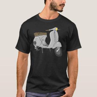 Camiseta GS esboçado
