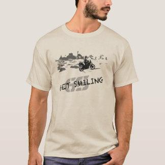Camiseta GS - Obtenha de sorriso