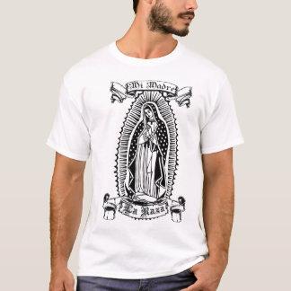Camiseta Guadalupe La Raza