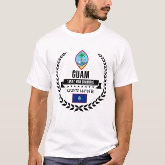 Camiseta Guam