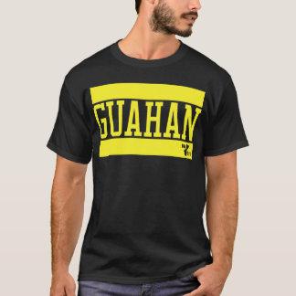 Camiseta GUAM FUNCIONA 671 bares de Guahan