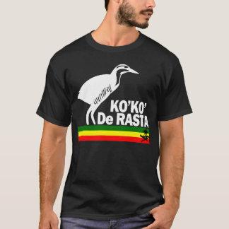 Camiseta GUAM FUNCIONA 671 Koko De Rasta