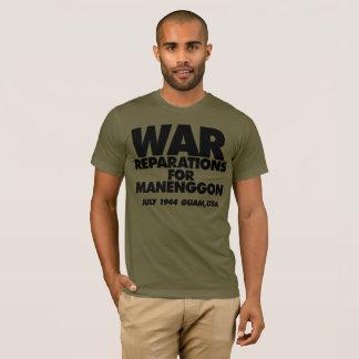 Camiseta GUAM FUNCIONA 671 Manenggon
