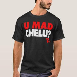 Camiseta GUAM FUNCIONA 671 U Chelu louco?