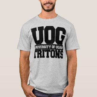 Camiseta GUAM FUNCIONA a universidade 671