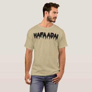 Camiseta GUAM FUNCIONA o gotejamento de 671 Hafa Adai