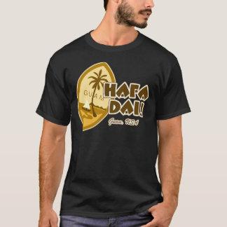 Camiseta Guam Hafa Dai