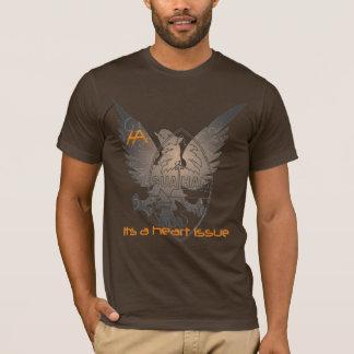 Camiseta Guam HyperAggressive