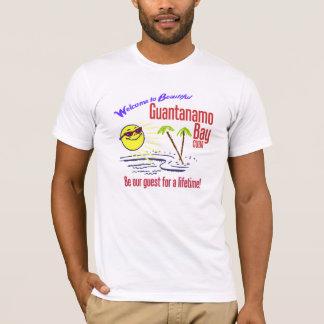 Camiseta Guantanamo Bay