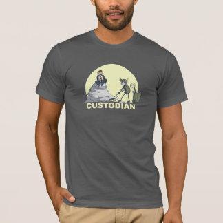 Camiseta Guarda