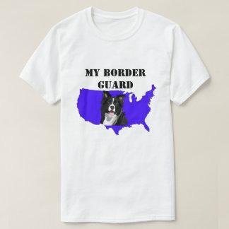 "Camiseta Guarda da ""beira"""