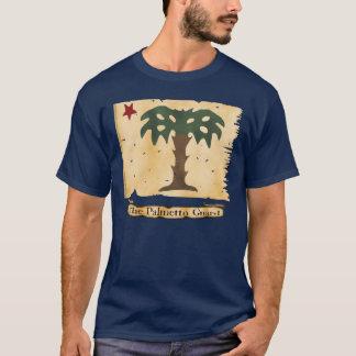 Camiseta Guarda do Palmetto