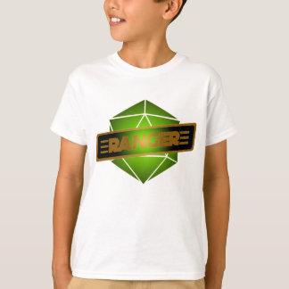 Camiseta Guarda florestal da estrela D20