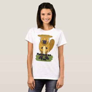 Camiseta Guarda florestal de Platypus