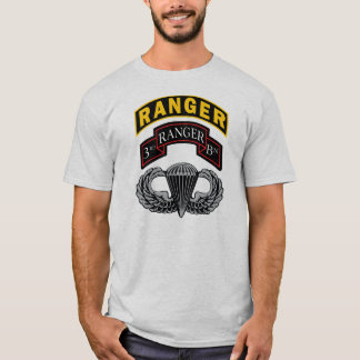 Camiseta Guarda florestal: ó Bateria