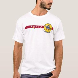 Camiseta Guarda nacional T do ar de Tulsa