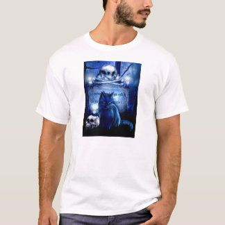 Camiseta Guardião de Salems