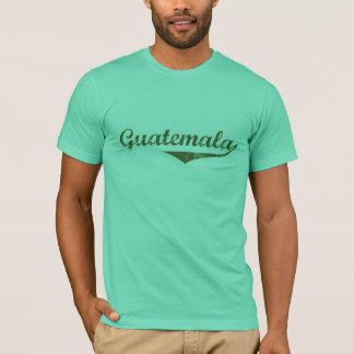 Camiseta Guatemala