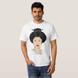 Camiseta Gueixa