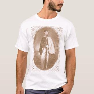 Camiseta Guerra civil da cavalaria