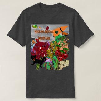 Camiseta Guerra de Nickelogical