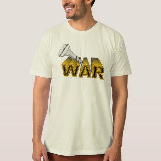 Camiseta Guerra do parafuso