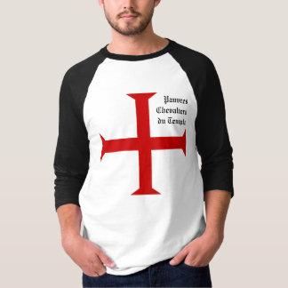 Camiseta Guerra Santa dos três quartos