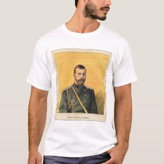 Camiseta Guerre Russo-Japonaise