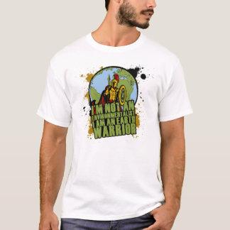 Camiseta Guerreiro