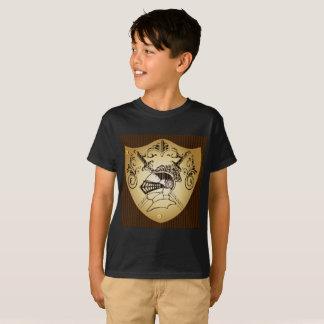 Camiseta Guerreiro antigo do cavaleiro do t-shirt do Hanes