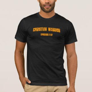 Camiseta Guerreiro cristão, 6:13 de Ephesians
