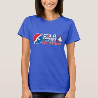 Camiseta Guerreiro Czaritsa da cola