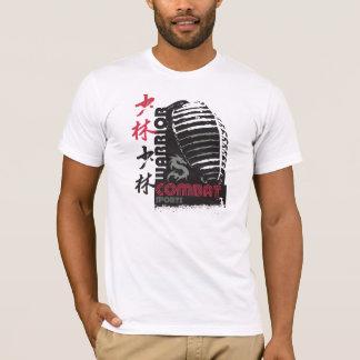 Camiseta Guerreiro de Kendo