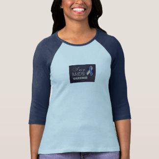 Camiseta Guerreiro de MdDS